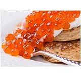 Amoyer Kochen Küche-Werkzeug-Küche-Sieb Roe Startseite Sauce Kaviar Löffel Gadgets Molecular Tragbarer Builder Sauce Molecular Löffel - 3