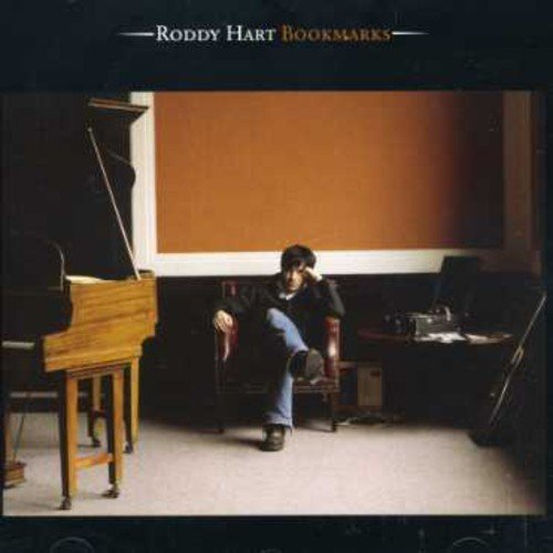 Bookmarks by RODDY HART (2006-12-31)