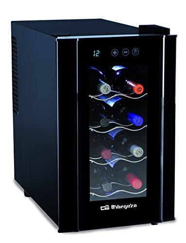 Orbegozo Vt800, - 8 botellas, 50 W