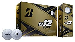 Bridgestone E12 Golf Balls