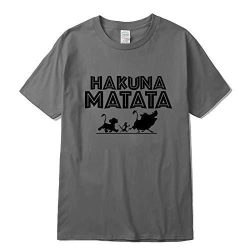 CHWEI Knitted Hat T-Shirts Mode Coton Décontracté À Manches Courtes T-Shirt Drôle O-Cou Tissu Confortable Style Urbain Hommes Femmes T-Shirt Impression Animal Cochon-T