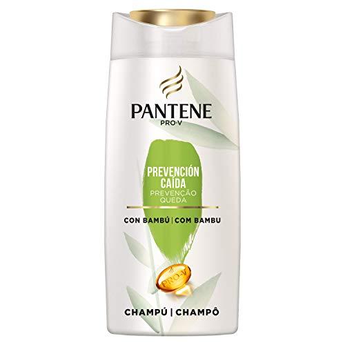 Pantene Pro-V Prevención Caída Champú 700 ml, Para Pelo Con Tendencia A La Rotura