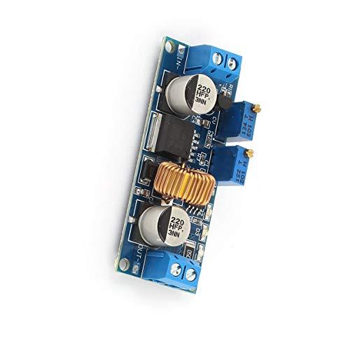 Aexit 5A Lithium-Ladegerät CV-CC-Abwärtsversorgungsmodul mit LED-Treiber (652b24564a4bb9dd5e0b373b002f6ce1)
