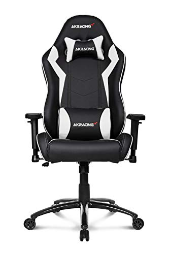AKRacing Core Series SX Gaming Chair with High Backrest,...