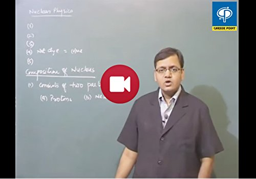 Class 11th Video Lectures for JEE (Main+Advanced) (2019) from syllabus By Career Point, Kota