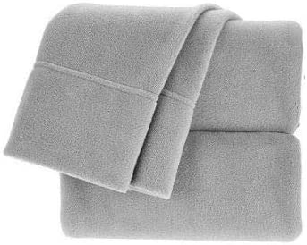 SH29-38 Full Plum Details about  /Berkshire Blanket Polarfleece Sheets