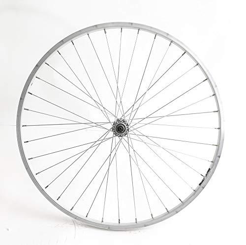 Jalco 26' Mountain Hybrid Bike Front Wheel QR Aluminum Rim New