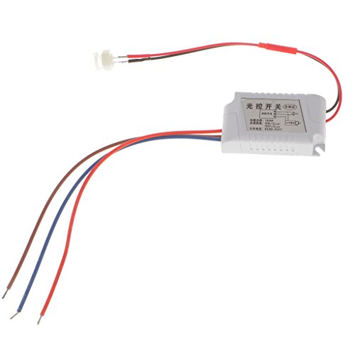 Automatischer Licht Sensor Schalter Outdoor Pure Light Sensor