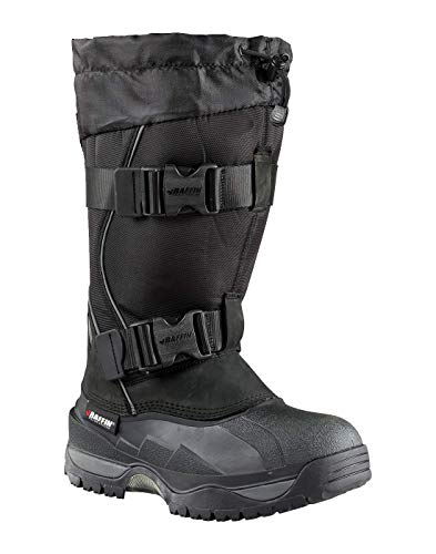 Best Grip Ice Fishing Boots