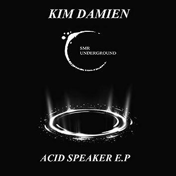 Acid Speaker E.P