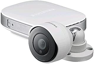 Samsung SmartCam Full HD Outdoor SNH-E6440BN 1080p WiFi IP Camera