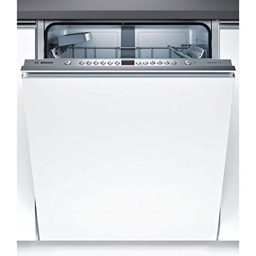 Bosch SMV46JX00G Serie 4 Extra Efficient 13 Place Fully Integrated...