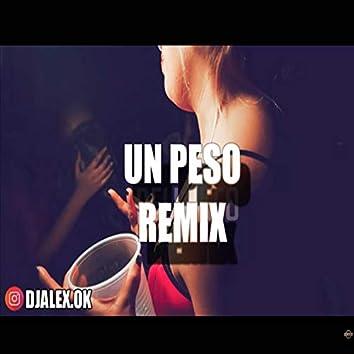 Un Peso Remix