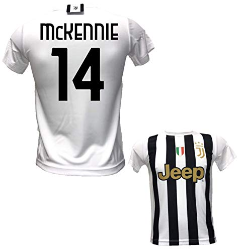 Maglia McKennie
