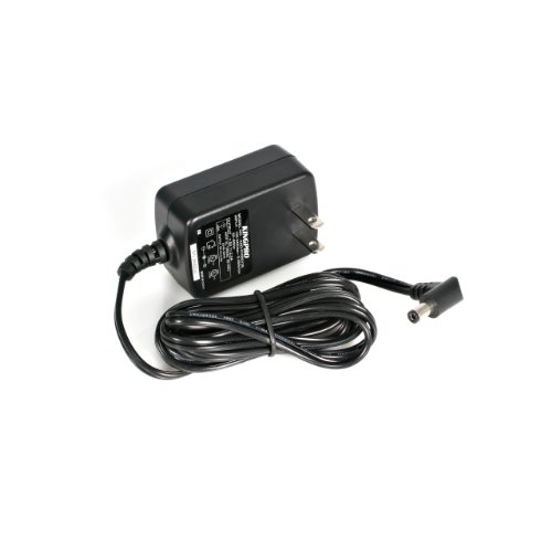 StarTech.com 5V Dc Power Supply - North America Type A - 10W - DC Adapter - Power Supply (SVUSBPOWER), Black