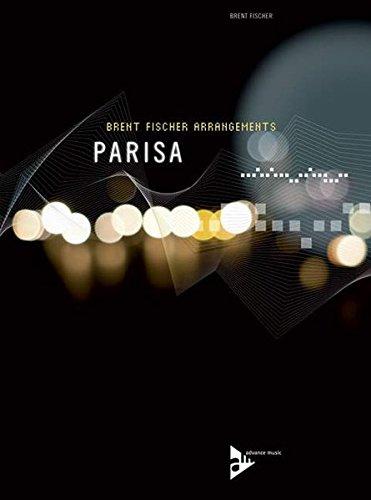 Parisa: Brent Fischer Arrangements