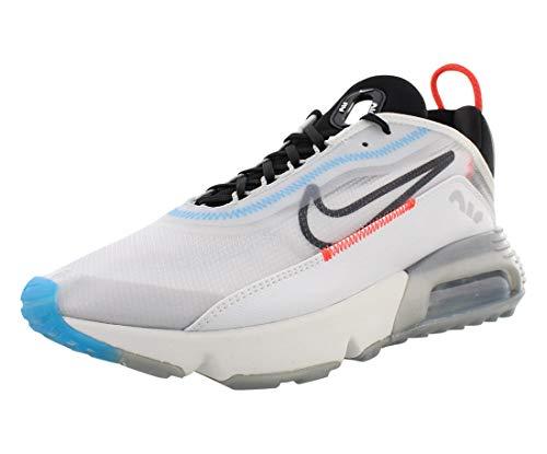 Nike Men#039s Stroke Running Shoe White/Blackpure Platinumbright Crimson 10