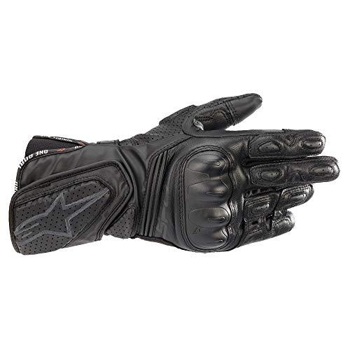 Alpinestars Handschuhe Sport SP-8 V3 Farbe schwarz, Größe M