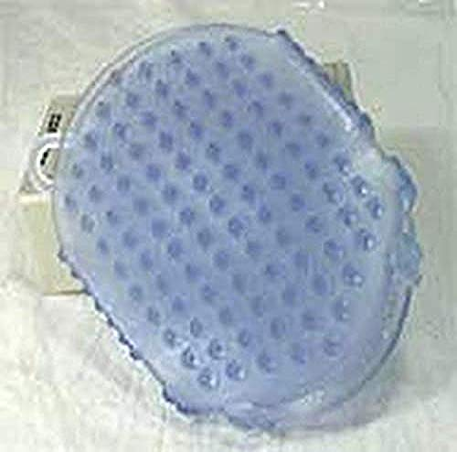 HORSE AND LIVESTOCK PRIME 112231 064812 Gel Scrubbies for Horses, Blue, 6