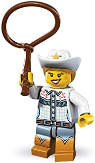 Best lego minifigure cowgirl Reviews