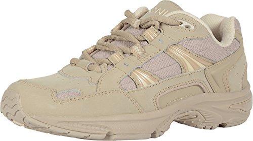 Vionic Women's Walker Classic Shoes, 11 B(M) US, Taupe
