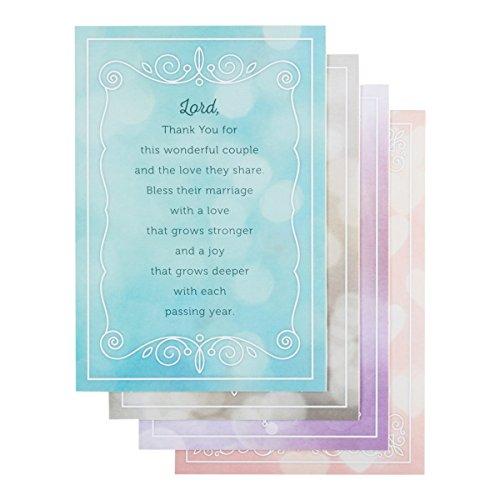 Inspirierende Hochzeitskarten in Geschenkbox