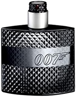 James Bond 007 (ジェームス ボンド 007) 4.2 oz (126ml) EDT Spray by Eon Productions for Men