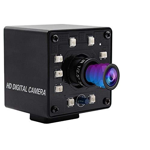 ELP Webcam 1080P USB Camera