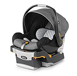 the best car seat for carrying baby