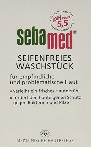 Sebapharma Sebamed Waschstück, 150g