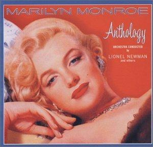 Anthology by Marilyn Monroe