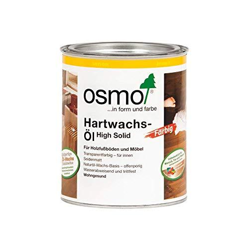 "Osmo-Hartwachsöl\""\""Farbig\""\"" 3072 0,750 L"