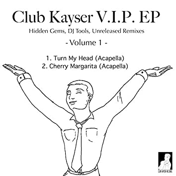 Club Kayser VIP, Vol. 1