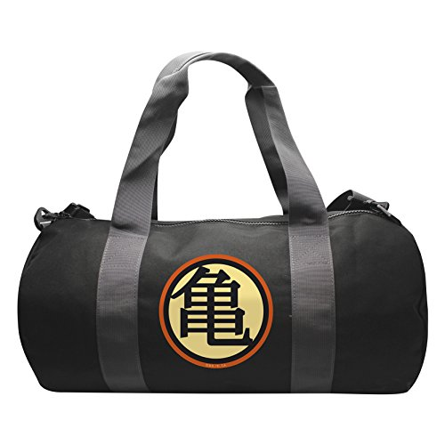 ABYstyle - Dragon Ball - Sporttasche - Kame Symbol