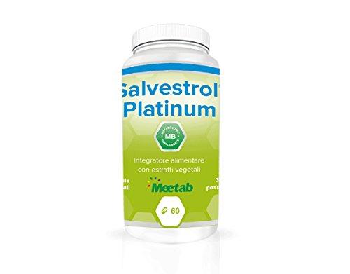 Salvestrol Platinum
