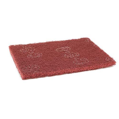 NYWENY - Almohadillas de Pulido duraderas para Eliminar la Pintura y desbarbar, Productos de Limpieza