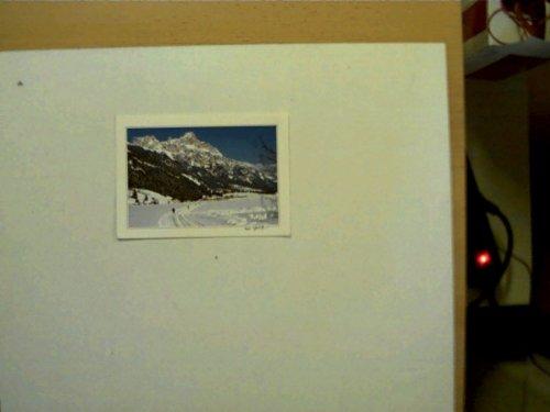 Postkarte: Tirol - Herz der Alpen - Haller am Haldensee (1144m),
