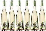 Pinord Vino de Aguja Blanco Espumoso - Paquete de 6 x 750 ml - Total: 4500 ml