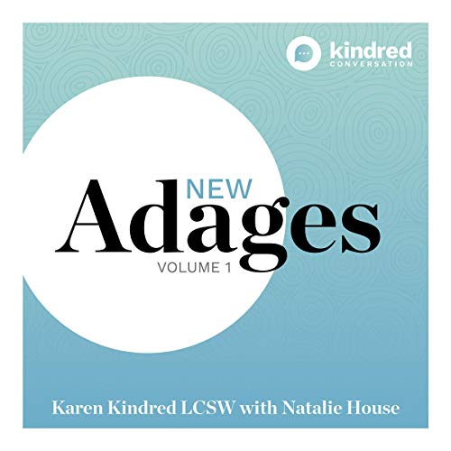 The Kindred Conversation: New Adages, Volume 1 Titelbild