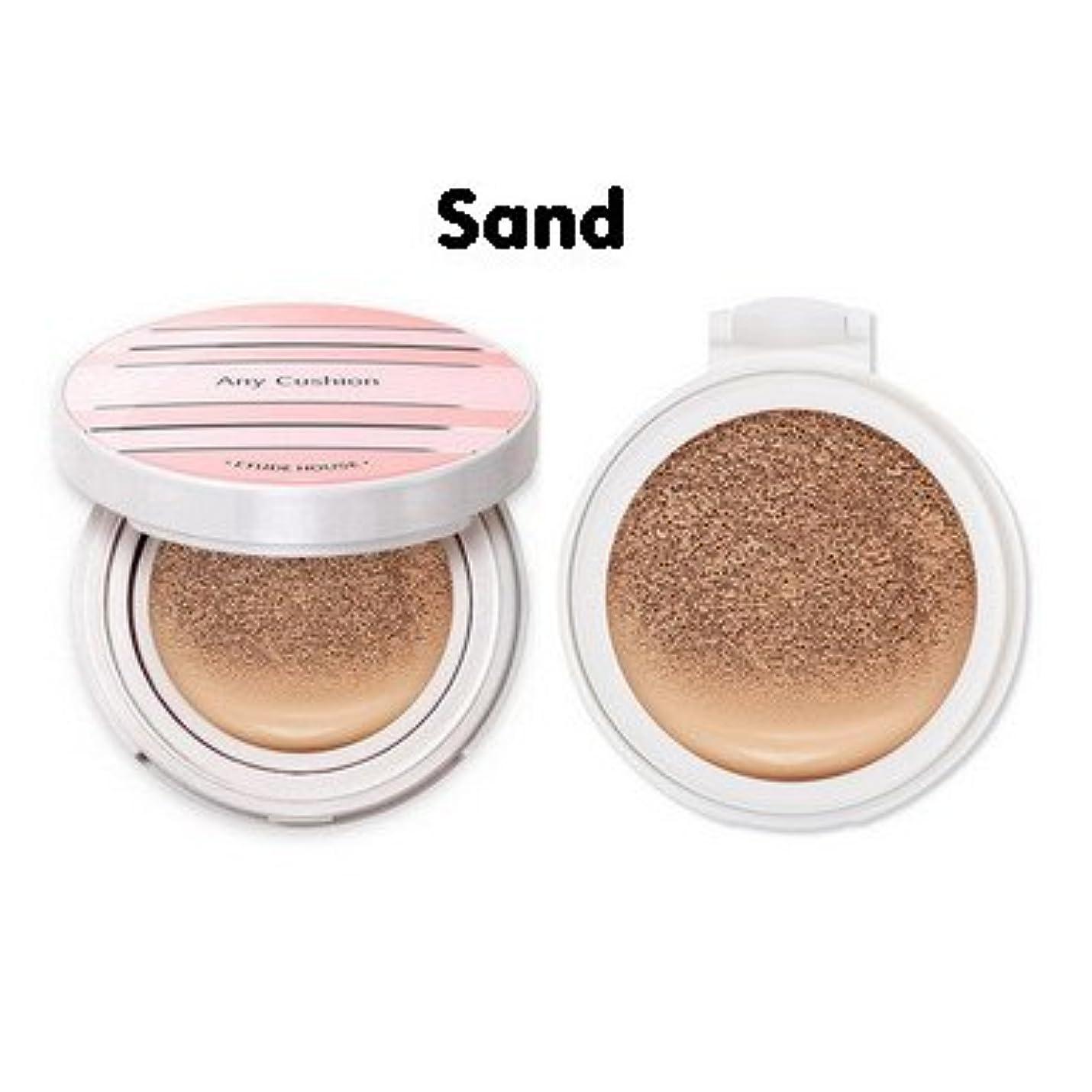 トラップ療法歴史【ETUDE HOUSE(エチュードハウス)】エニクッション オールデーパーフェクト15g+15g (本品+リフィル) (SPF50+/ PA+++) (6カラー選択1) (Sand) [並行輸入品]