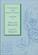 Computer and Robot Vision (Volume II)