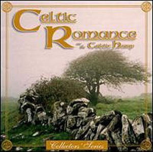 Celtic Romance: Celtic Harp