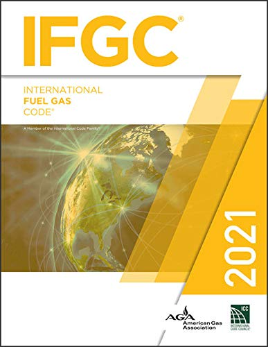 Compare Textbook Prices for International Fuel Gas Code 2021  ISBN 9781609839666 by International Code Council