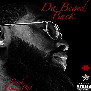 Da Beard Back