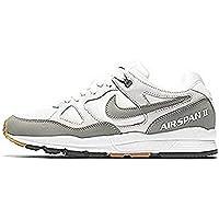 Nike W Air Span II, Zapatillas de Running para Mujer, Multicolor (Summit White/Dark St 100), 40 EU