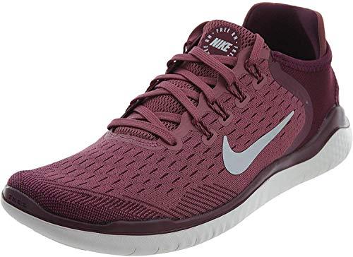 Nike W Air Max Bw Ultra Chaussures de sport pour femme - Rouge - Bordeaux Wolf Grey., 40 EU