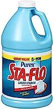 Purex Sta-Flo Concentrated Liquid Starch, 64 oz Bottle by Sta-Flo (1)