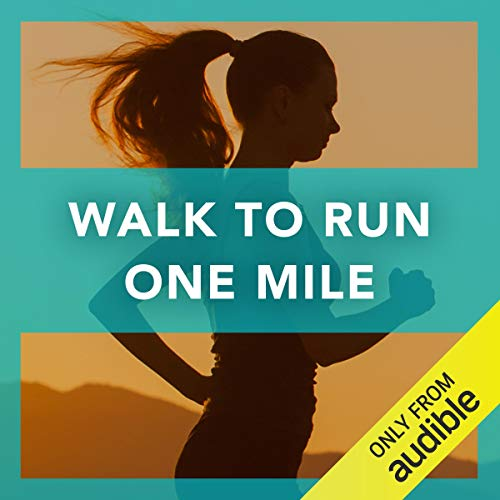 Walk to Run One Mile cover art