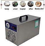 BBYT 30000mg / H Generador de ozono Industrial Asesino de olores con Temporizador para Habitaciones, hoteles, Autos, Mascotas, Humo y Granjas