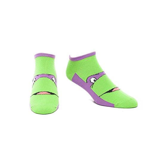Ninja Turtles Sokken Maat